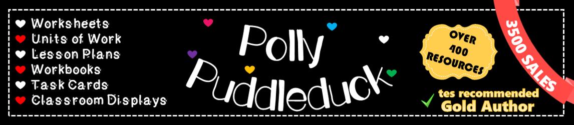 PollyPuddleduck's Shop