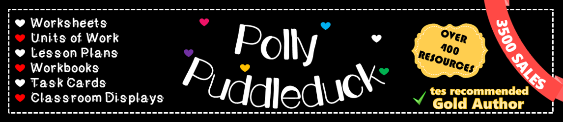 PollyPuddleduck's Shop