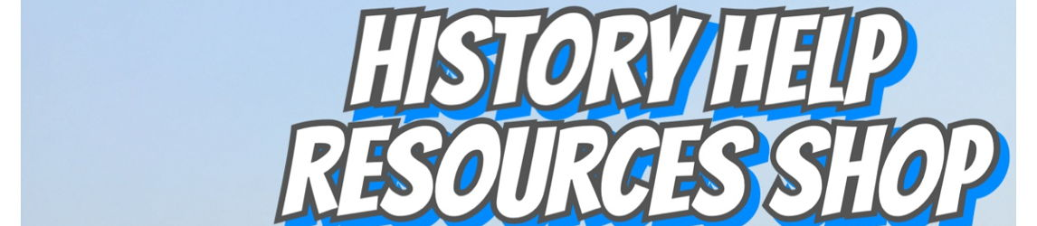 History Help Resources