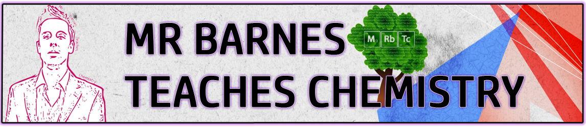 Mr Barnes Teaches Chemistry's Shop