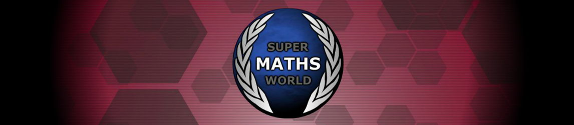 Super Maths World