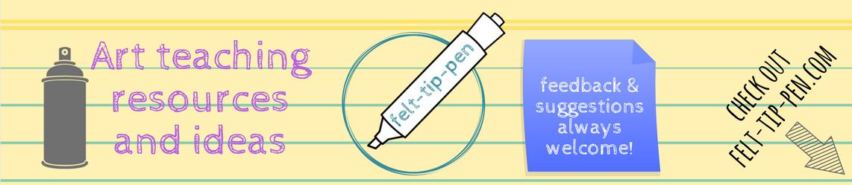 Felt tip pen