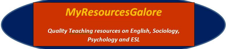 MyResourcesGalore