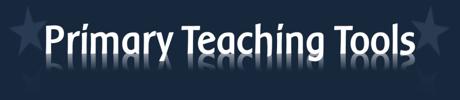 Primary Teaching Tools