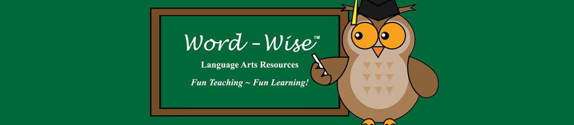 Word-Wise Language Arts Resources