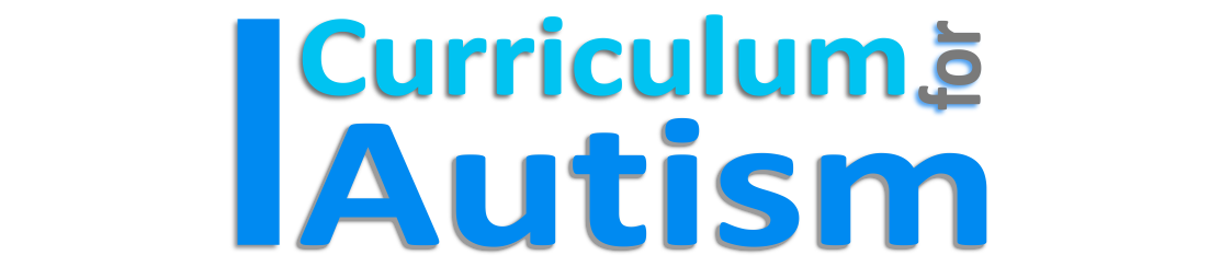 CurriculumForAutism's Shop