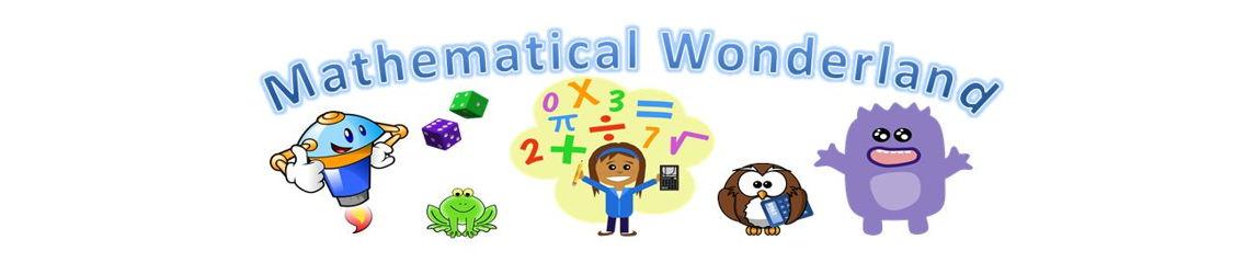 The Mathematical Wonderland