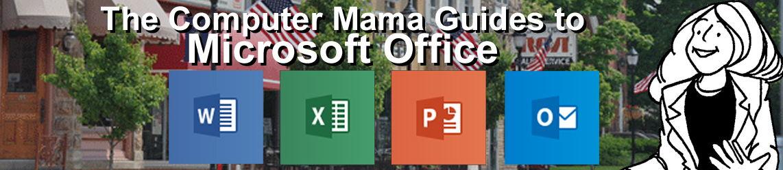 The Computer Mamas