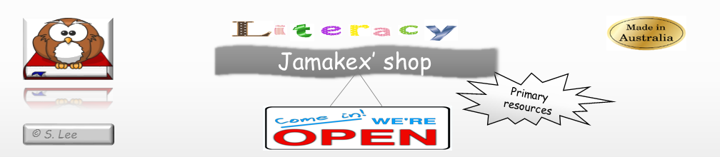 Jamakex's Shop