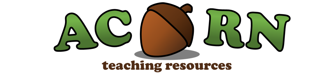 Acorn Teaching Resources