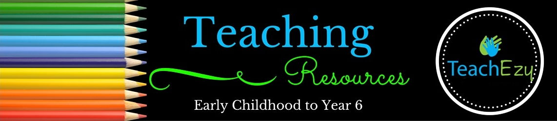 TeachEzy Preschool to Year 6
