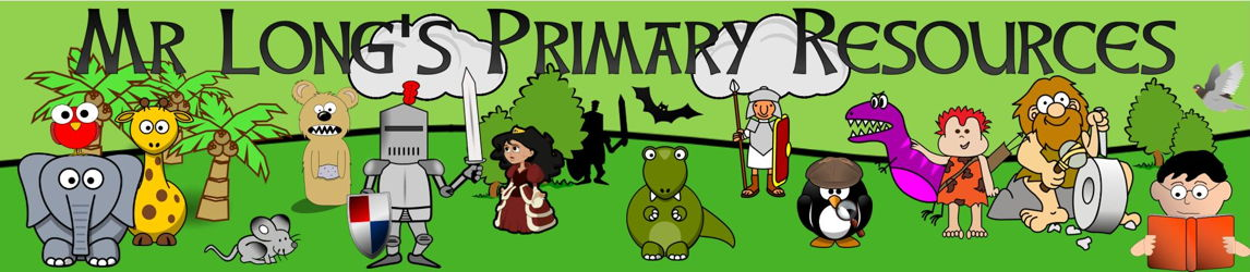 Mr Long's Primary Resources